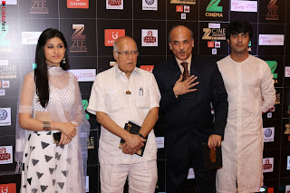 Bollywood Celebrities on the Red Carpet Of Zee Cine Awards 2017 Exclusive 109.JPG