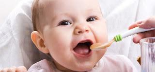 Cara Membuat Resep Makanan Bayi Untuk Usia 6 Bulan