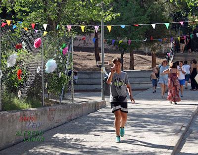 Fiesta Hippie Ibicenca