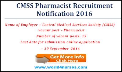 http://www.world4nurses.com/2016/09/cmss-recruitment-2016-notification.html