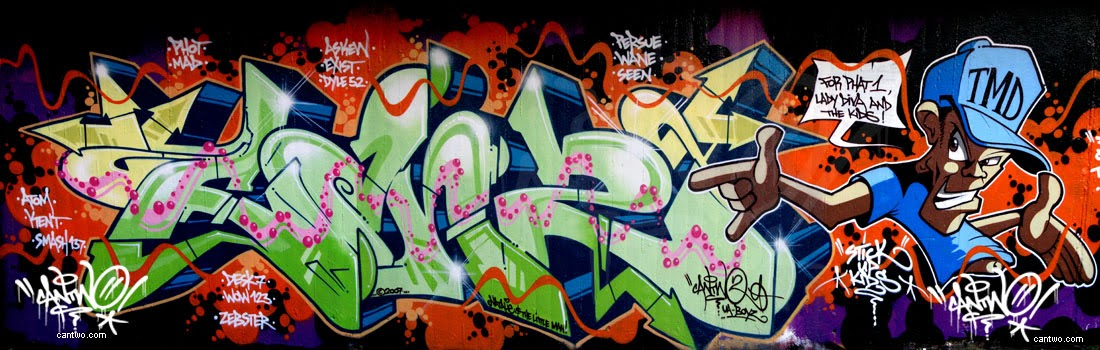 Can2 Graffiti