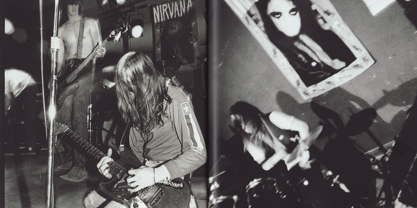 Bleach nirvana - Nirvana dive lyrics ...