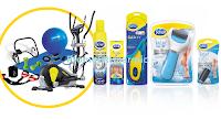 Logo Scholl ''Riparti con il piede giusto'' e vinci 12 kit fitness salter del valore di oltre 1.000€