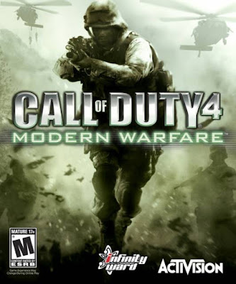 Call of Duty 4 Modern Warfare GamesOnly4U