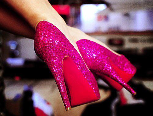 zapatos de 15 años