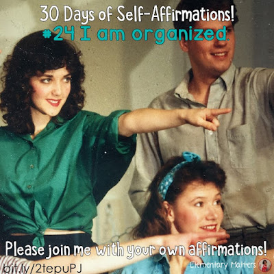 "30 Days of Self-Affirmations: Day 21: I am sensitive! For 30 days, I will be celebrating my own ""new year"" with self-affirmations. If you are interested in joining me, feel free to write your own affirmations here, or respond on my social media here: http://bit.ly/2tepuPJ"