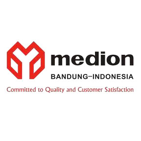 Logo PT Medion Farma Jaya