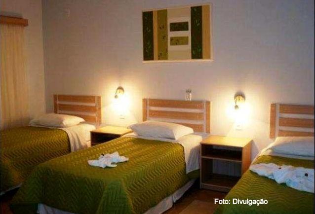 Ózera Hotel Fazenda, Prudentópolis - Paraná