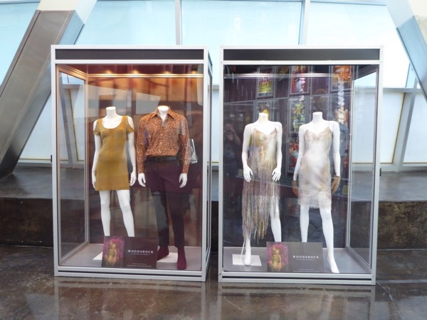 Woodshock movie costumes