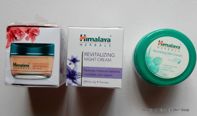 winter skin care Himalaya Herbals