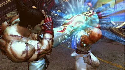 Street Fighter X Tekken PC Free Download