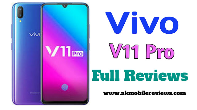 Vivo V11 Pro Full Reviews In Hindi