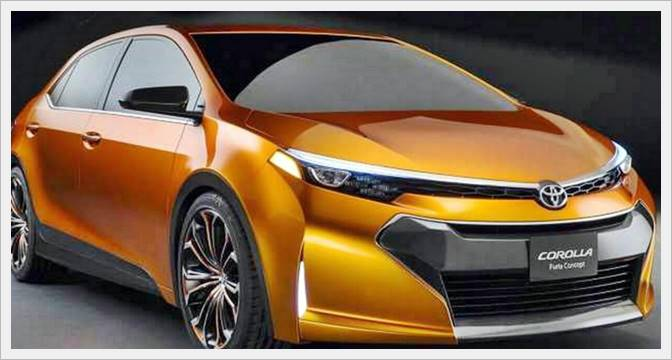 2017 toyota corolla s premium redesign toyota update review. Black Bedroom Furniture Sets. Home Design Ideas