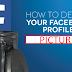 Facebook Remove Profile Picture