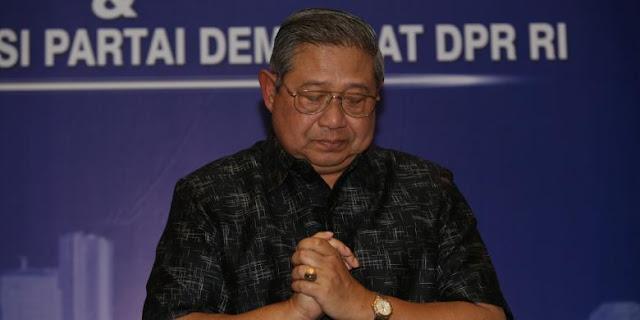 Apakah terbukti dugaan penyadapan terhadap SBY ?