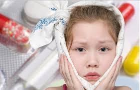Obat Gondok Yang Cocok Untuk Anak