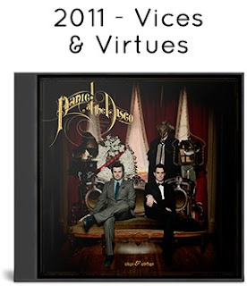 2011 - Vices & Virtues