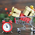 5 trucuri pentru cumparaturi organizate de Craciun