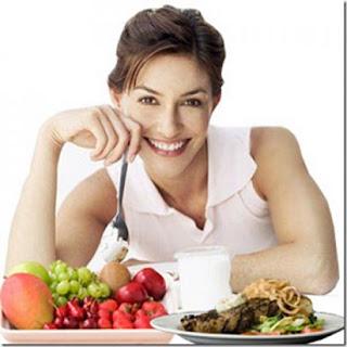 cara mengatur pola makan agar tidak gemuk