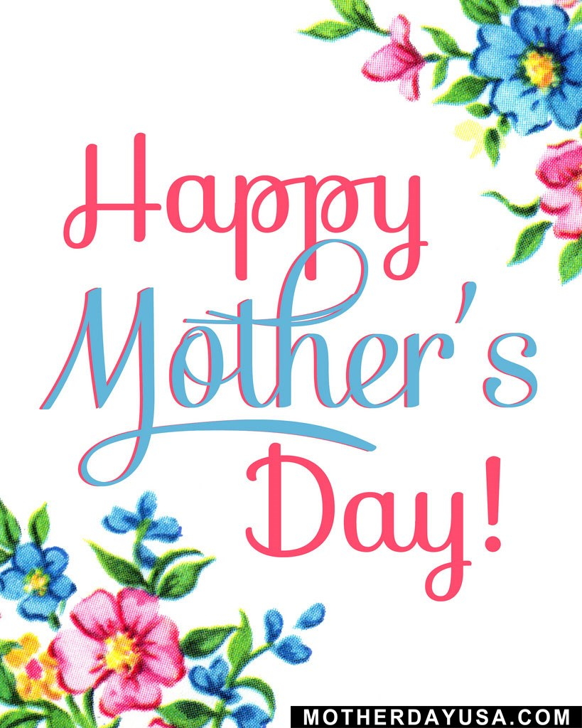 Happy Mothers Day 2019 Quotes, Images, Poetry, Poems, Wishes
