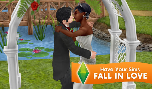 The Sims FreePlay Mod Apk Latest