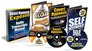 hypnosis cd reviews