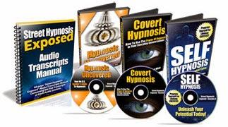 hypnosis cd reviews