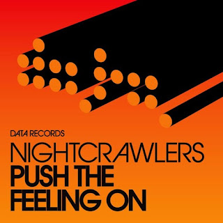 Nightcrawlers - Push The Feeling On (Delta Jack 2016 Remix)