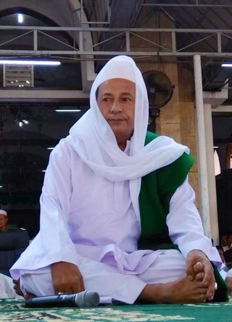 """Alhamdulillah, Habib Luthfi bin Yahya akan Bangun Makam Shahibul Ihya Ulumuddin """"Imam Ghazali"""""""