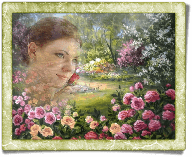 Eu encheria o teu mundo de flores - poema António Branco