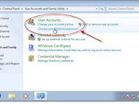 Cara Gampang Atasi Lupa Password Pada Windows 7