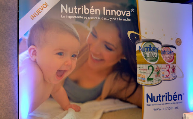 Nutribén Innova
