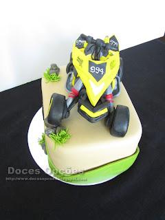 kuad cake