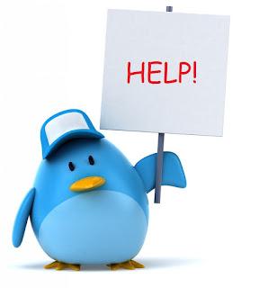 Admin Akun Twitter Bagaikan Dewa
