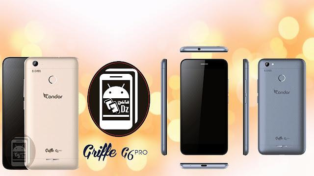 سعر ومواصفات  Condor Griffe G6 Pro
