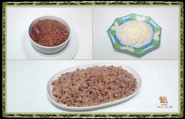 O feijão e arroz nosso de cada dia 1