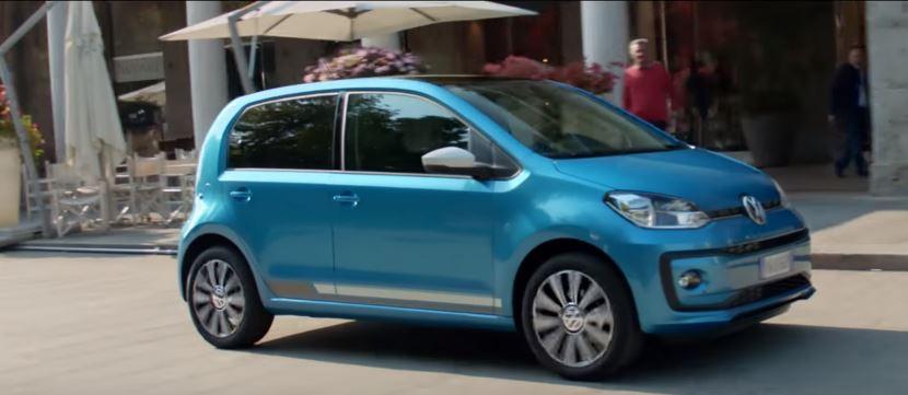 Canzone Volkswagen Nuova Up 5 Minuti per truccarmi Pubblicità | Musica spot Ottobre 2016