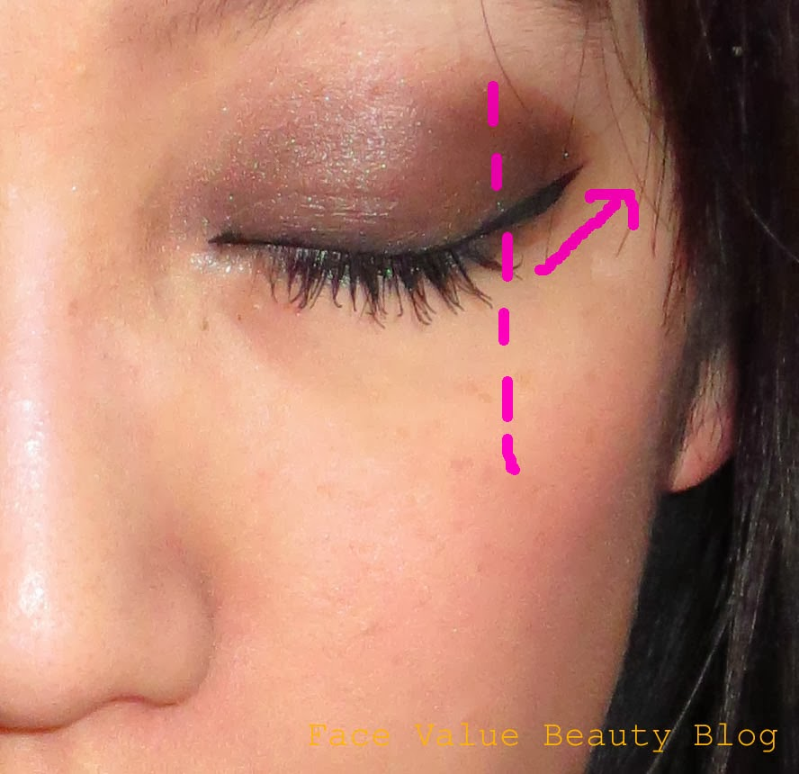 How To Get Bigger Eyes Makeup Tips