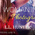 #CoverReveal - Woman In The Photograph by L.L. Hunter  @agarcia6510