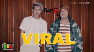 Lirik Lagu RapX Ska - Viral