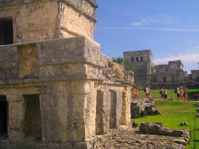 Tulum - Mexiko
