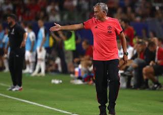Tanda-Tanda Kekacauan di Old Trafford di Musim ke-3 Mourinho