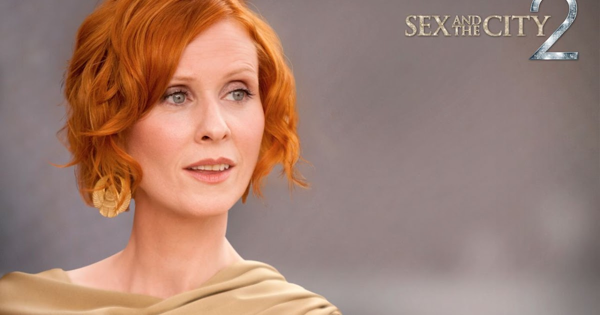 cynthia nixon wallpaper - photo #3