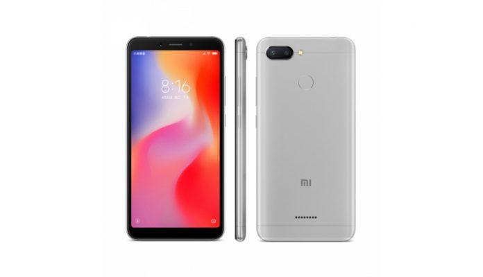 Xiaomi Redmi 6A, Redmi 6, Redmi 6 Pro Launched in India