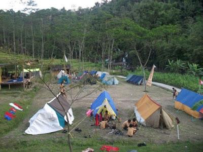 Jambusari Campground