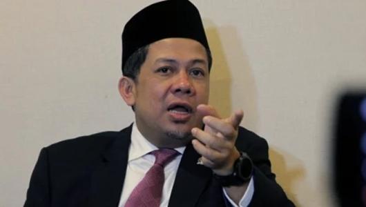 Fahri Hamzah: PKS Lebih Dekat ke Jokowi