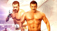 Sultan  4th Day ( Saturday) Total Box Office Collection