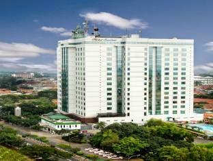 Hotel Sentral Jakarta