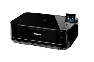 Canon PIXMA MG5120 Setup Software and Driver Download