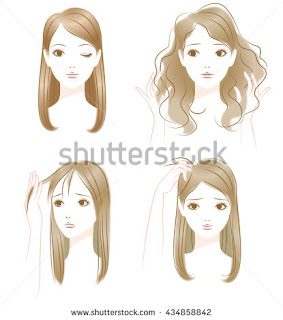beberapa tips untuk mengatasi rambut berminyak